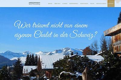 Hirschmann Swiss Consulting