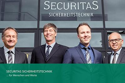 Securitas Sicherheitstechnik