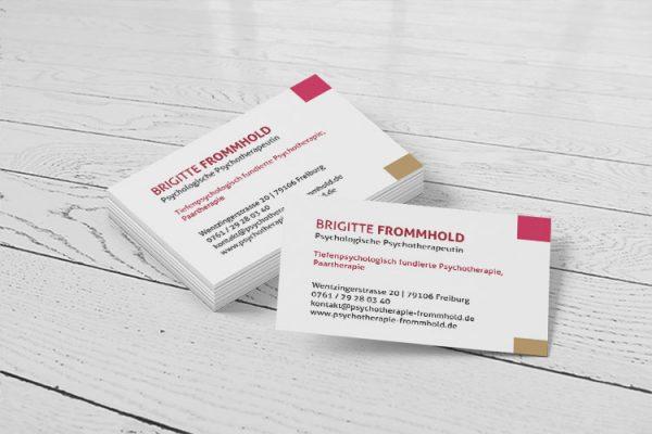 grafikdesign-visitenkarte-psychothrapie