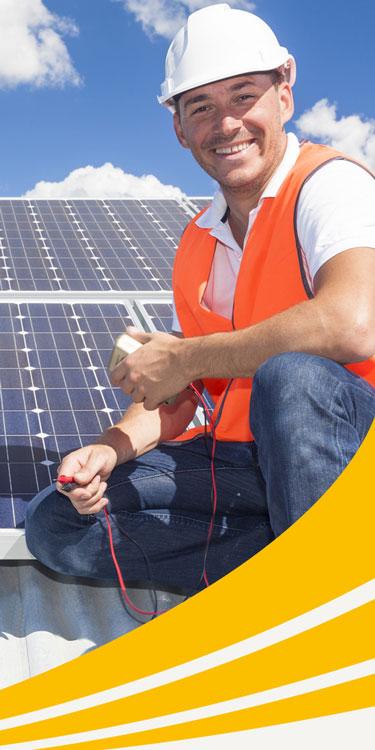 ICARUS Photovoltaik