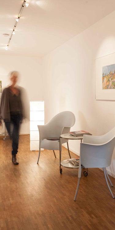 Brigitte Frommhold – Praxis für Psychotherapie