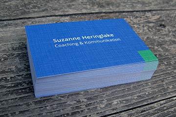 Suzanne Heringlake – Coaching & Kommunikation