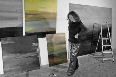 Barbara Ambs – Freischaffende Künstlerin