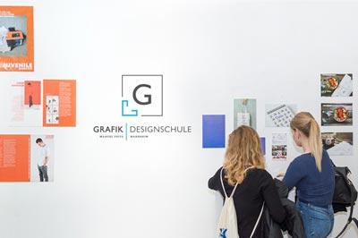 Grafikdesignschule Fritz