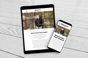 screenshot-website-andy-herrmann-mobil