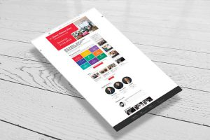 screenshot-website-modedesignschule-startseite