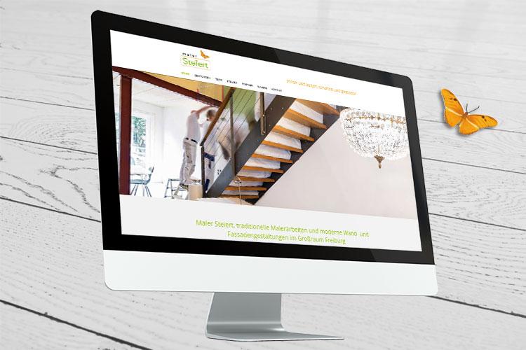 screenshot-website-maler-steiert-desktop