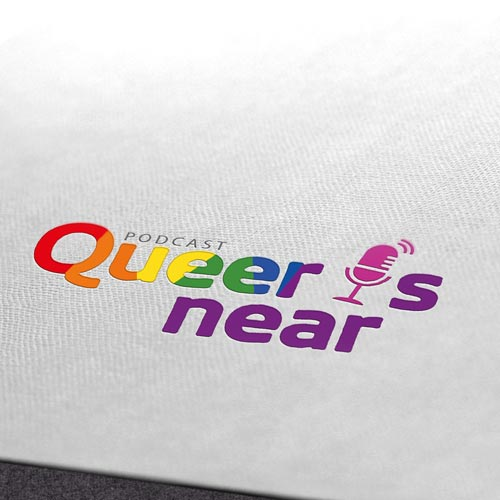 Queer is near – Queer-Podcast
